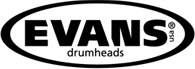 "Todd ""Vinny"" Vinciguerra is endorsed by Evans drumheads"